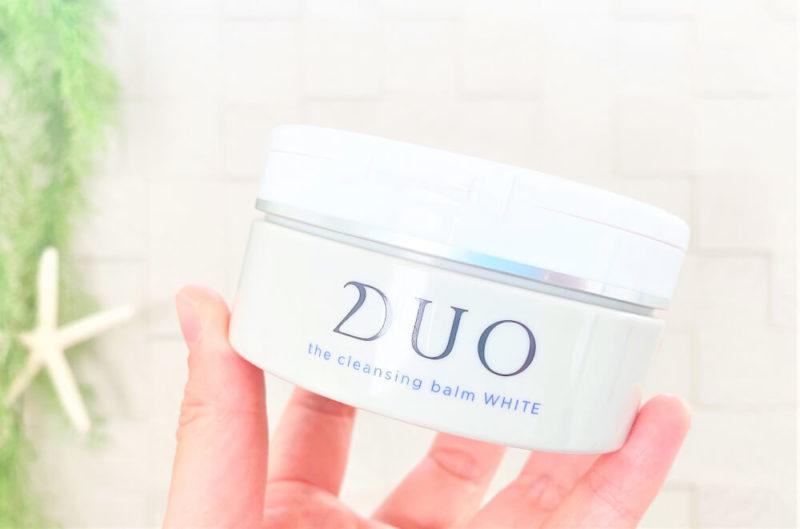 デュオ クレンジング バーム 使い方 DUOクレンジングバームで毛穴を洗顔!効果的な使い方実践解説